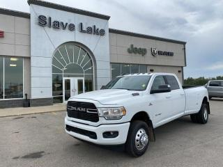 New 2020 RAM 3500 Big Horn for sale in Slave Lake, AB