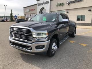 New 2020 RAM 3500 Laramie for sale in Slave Lake, AB