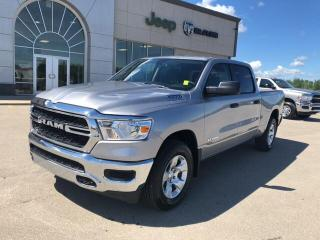 New 2019 RAM 1500 SXT for sale in Slave Lake, AB