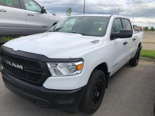 New 2019 RAM 1500 TRADESMAN for sale in Slave Lake, AB