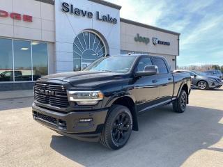 New 2019 RAM 2500 New Laramie for sale in Slave Lake, AB