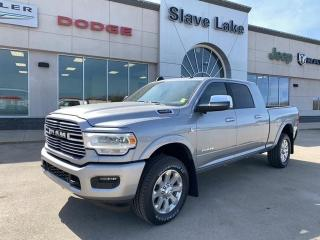 New 2019 RAM 3500 New Laramie Sport for sale in Slave Lake, AB