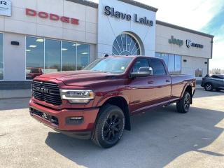 New 2019 RAM 3500 New Laramie for sale in Slave Lake, AB