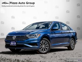 Used 2019 Volkswagen Jetta 1.4 TSI Highline for sale in Walkerton, ON