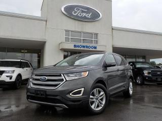 Used 2015 Ford Edge SEL for sale in Mount Brydges, ON