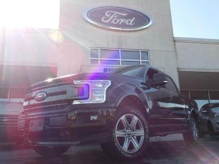 Used 2019 Ford F-150 for sale in Mount Brydges, ON