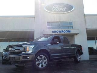 Used 2018 Ford F-150 for sale in Mount Brydges, ON