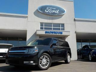 Used 2014 Ford Flex SEL for sale in Mount Brydges, ON