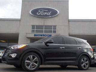 Used 2015 Hyundai Santa Fe XL Limited w/6 Passenger for sale in Mount Brydges, ON