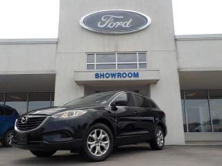 Used 2014 Mazda CX-9 GS for sale in Mount Brydges, ON