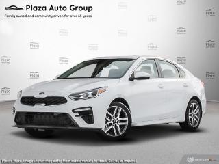 New 2020 Kia Forte EX+ for sale in Orillia, ON