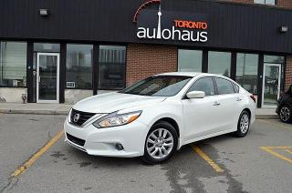 Used 2016 Nissan Altima 2.5S,Rear Camera,Heated Seats 2.5 S for sale in Concord, ON