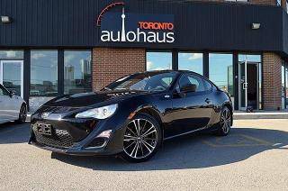 Used 2015 Scion FR-S,Auto,Bluetooth,1.0 Series Release Series 1.0 for sale in Concord, ON