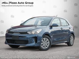 New 2020 Kia Rio LX+ for sale in Orillia, ON