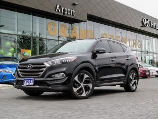 Used 2016 Hyundai Tucson Ultimate for sale in London, ON