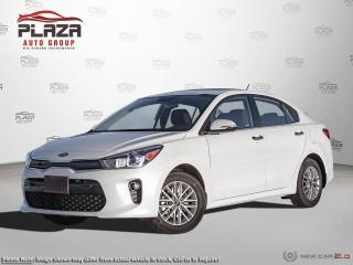 New 2020 Kia Rio EX for sale in Orillia, ON