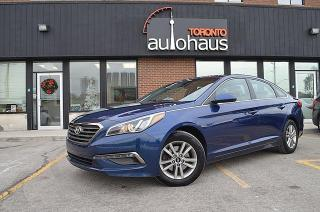 Used 2015 Hyundai Sonata GLS/SUNROOF/REAR CAM/HEATED SEATS 2.4L GLS for sale in Concord, ON