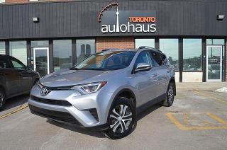 Used 2016 Toyota RAV4 LE+/REAR CAMERA/HEATED SEATS LE for sale in Concord, ON