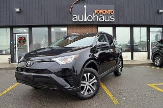 Used 2016 Toyota RAV4/LE+/REAR CAMERA/HEATED SEATS LE for sale in Concord, ON