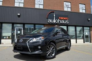 Used 2015 Lexus RX 450h HYBRID/ULTRA PREMIUM/NAVI/BSM & MORE for sale in Concord, ON