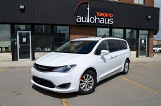 Used 2017 Chrysler Pacifica Touring-L/Rear Camera/Leather/HTD Seats Touring-L for sale in Concord, ON
