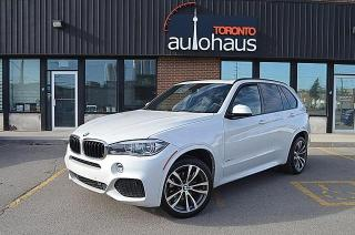 Used 2015 BMW X5 M SPORT/HUD/NAVI/CAM/PANORAMA xDrive35d for sale in Concord, ON