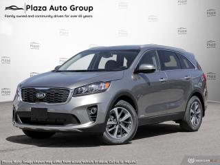 New 2020 Kia Sorento 3.3L for sale in Orillia, ON