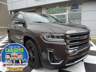 New 2020 GMC Acadia AT4 for sale in Prince Albert, SK