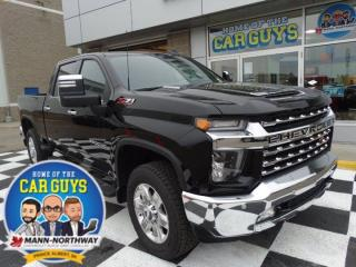 New 2020 Chevrolet Silverado 2500 HD LTZ for sale in Prince Albert, SK