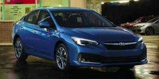 New 2020 Subaru Impreza Sport-tech for sale in Sudbury, ON