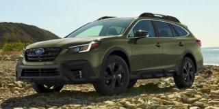 New 2020 Subaru Outback Convenience for sale in Sudbury, ON