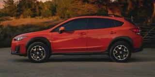 New 2020 Subaru XV Crosstrek Sport for sale in Sudbury, ON
