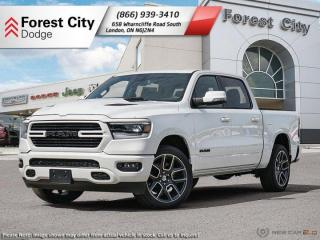 New 2020 RAM 1500 SPORT for sale in London, ON