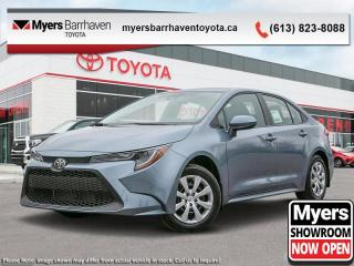 New 2020 Toyota Corolla LE  - Heated Seats - $148 B/W for sale in Ottawa, ON