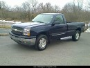 Used 2005 Chevrolet Silverado 1500 K1500 Reg for sale in Antigonish, NS