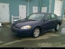 Used 2009 Chevrolet Impala LT for sale in Antigonish, NS