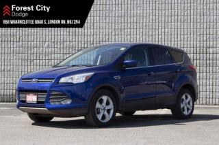 Used 2015 Ford Escape SE | SWD | 4 CYCL | KEYLESS ENTRY | BLUETOOTH for sale in London, ON