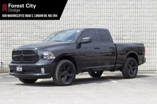 Used 2018 RAM 1500 EXPRESS | MIGHT PACKAGE | 4X4 | 5.0