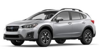 Used 2018 Subaru XV Crosstrek for sale in Gatineau, QC