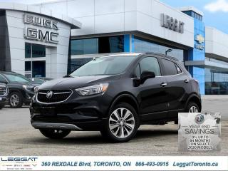 New 2020 Buick Encore Preferred  Got to go! for sale in Etobicoke, ON