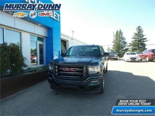 Used 2017 GMC Sierra 1500 SLT for sale in Nipawin, SK