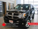 Used 2007 Dodge Nitro R/T for sale in Winnipeg, MB