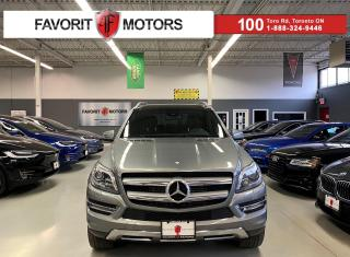 Used 2016 Mercedes-Benz GL-Class GL350|BlueTEC|4MATIC|7 PASS.|NAV|360CAM|H/K AUDIO| for sale in North York, ON