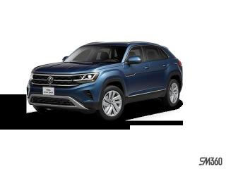 New 2020 Volkswagen Atlas Cross Sport Execline for sale in Owen Sound, ON