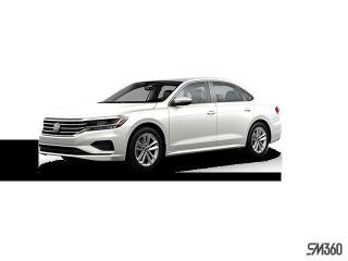 New 2020 Volkswagen Passat HIGHLINE for sale in Owen Sound, ON