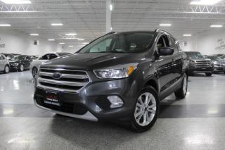 Used 2018 Ford Escape SE 4WD I NO ACCIDENTS I REAR CAM I HEATED SEATS I CRUISE for sale in Mississauga, ON