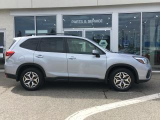 New 2020 Subaru Forester 2.5i TOURING TECH for sale in Vernon, BC