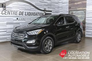 Used 2015 Hyundai Santa Fe Sport Premium+MAGS+A/C+BLUETOOTH for sale in Laval, QC