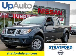 New 2019 Nissan Frontier SV for sale in Stratford, ON