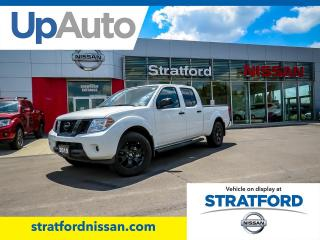 New 2019 Nissan Frontier 4CMG79-A/T for sale in Stratford, ON